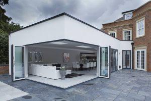 Bi-Fold Door Prices, Brighton