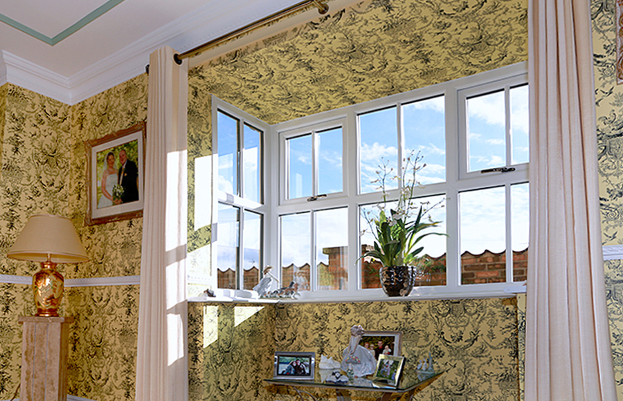 Bay Window Replacement Prices