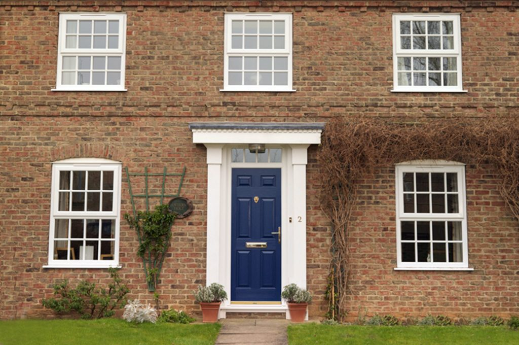 Bespoke Composite Door Seaford
