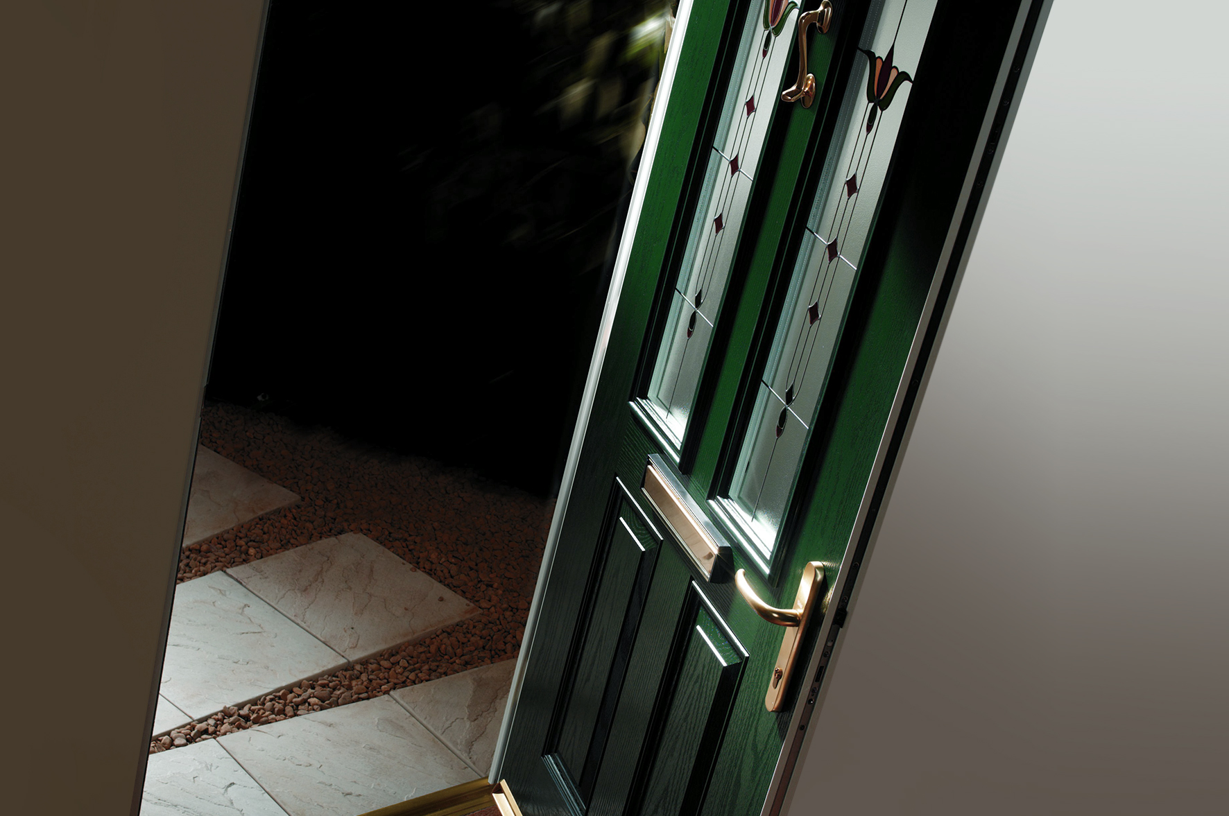 composite doors seaford
