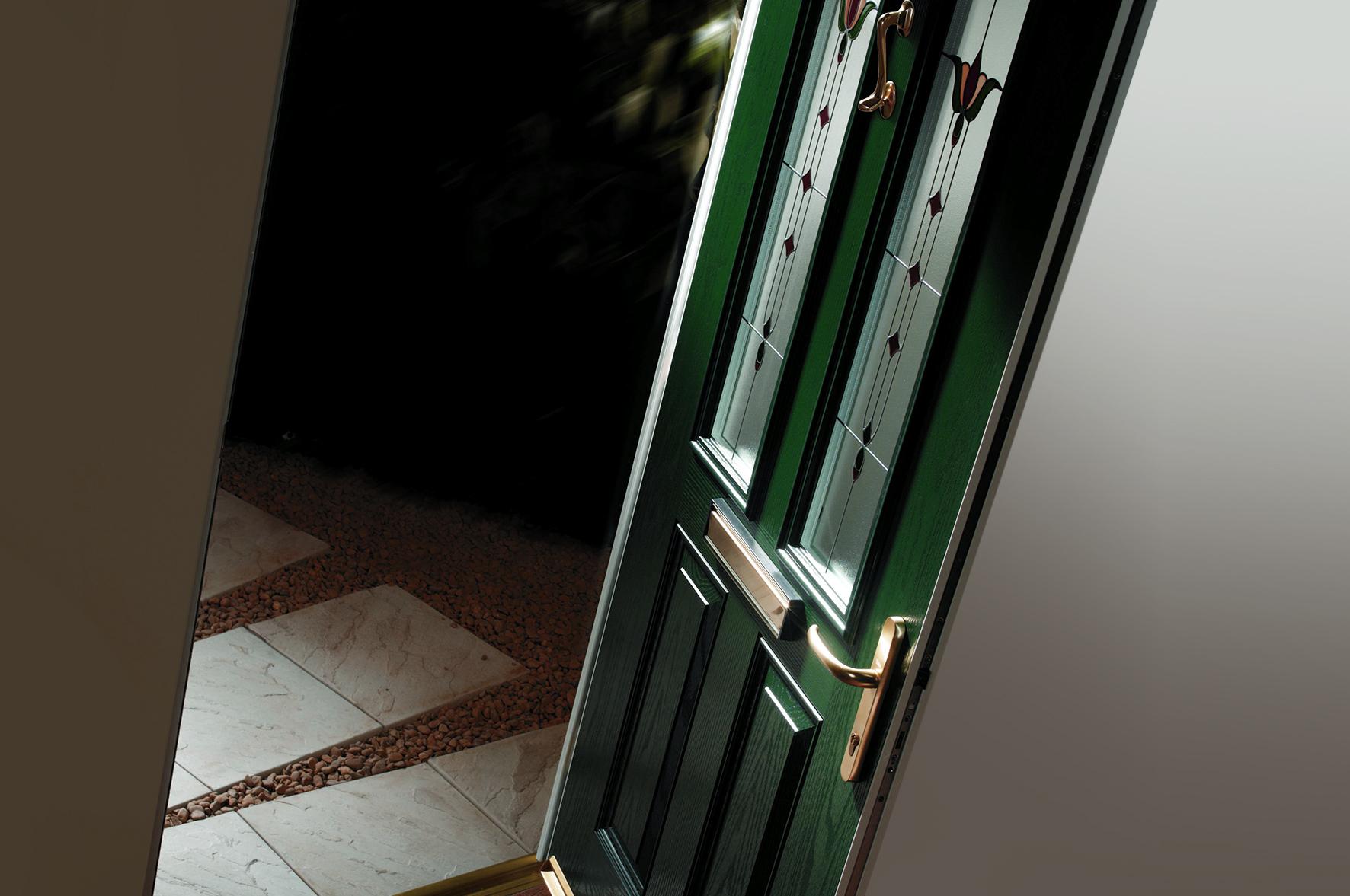 composite door seaford
