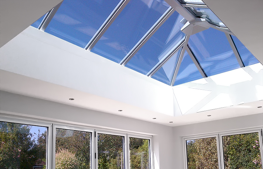 Roof Lanterns Prices Brighton