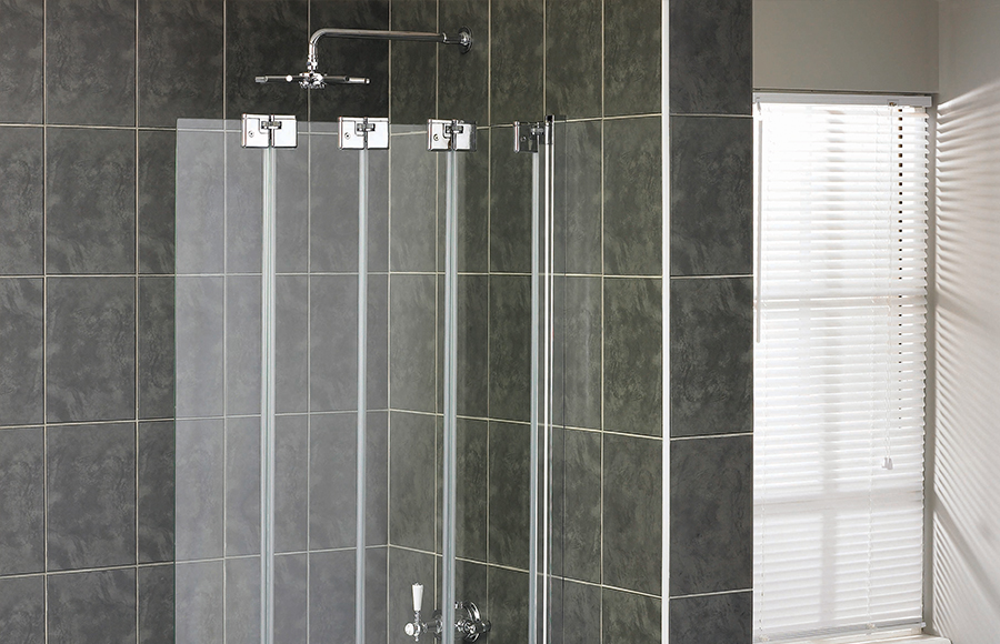 Glass Bath Shower Screens Brighton, East Sussex