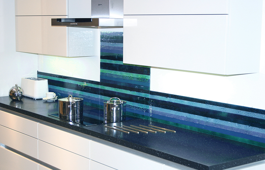 Glass Splashbacks, Brighton