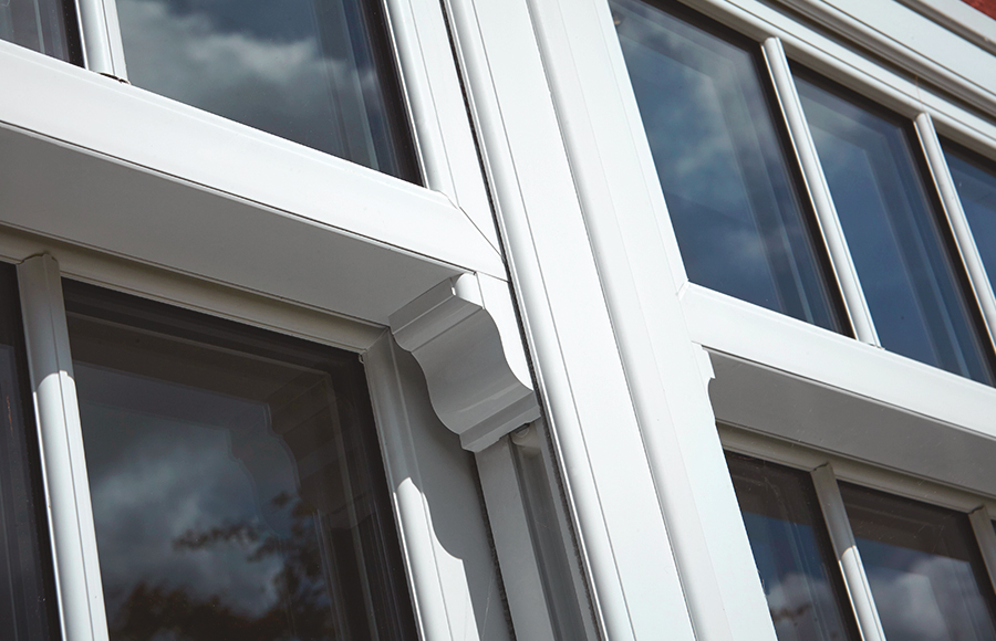 uPVC Sliding Sash Windows Online Prices