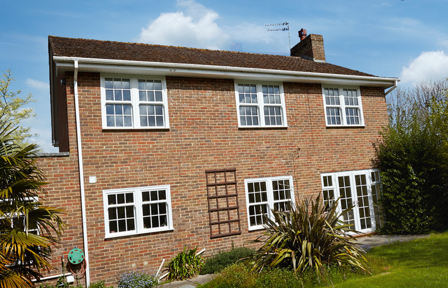 uPVC Sash Window Replacement Prices