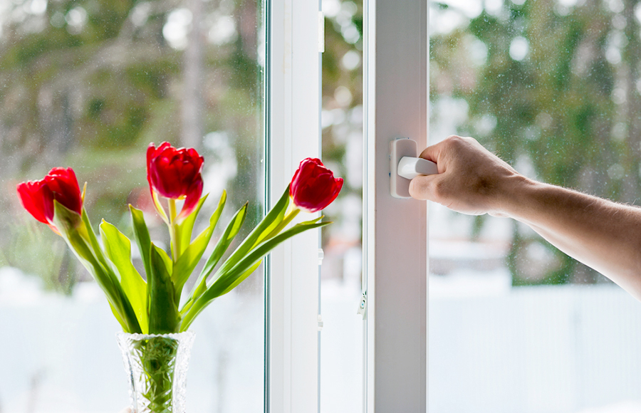 uPVC Tilt and Turn Windows Price