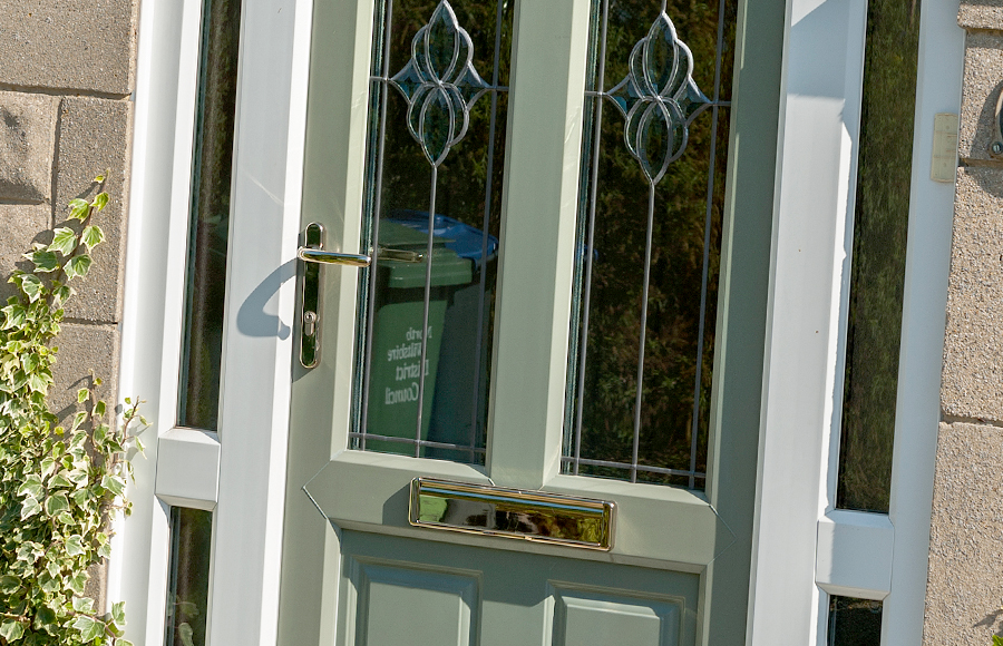 uPVC Door Company Brighton