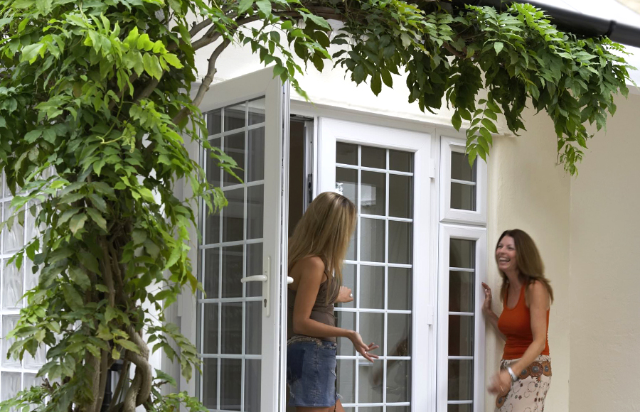 uPVC French Doors Prices East Sussex