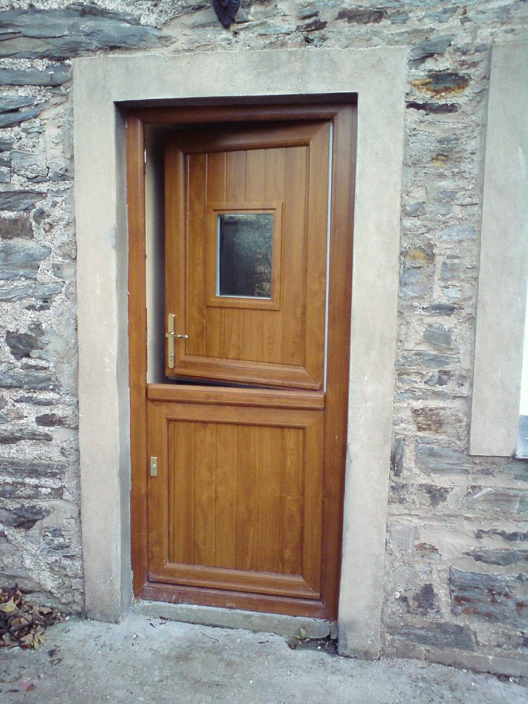 uPVC Stable Doors Quote