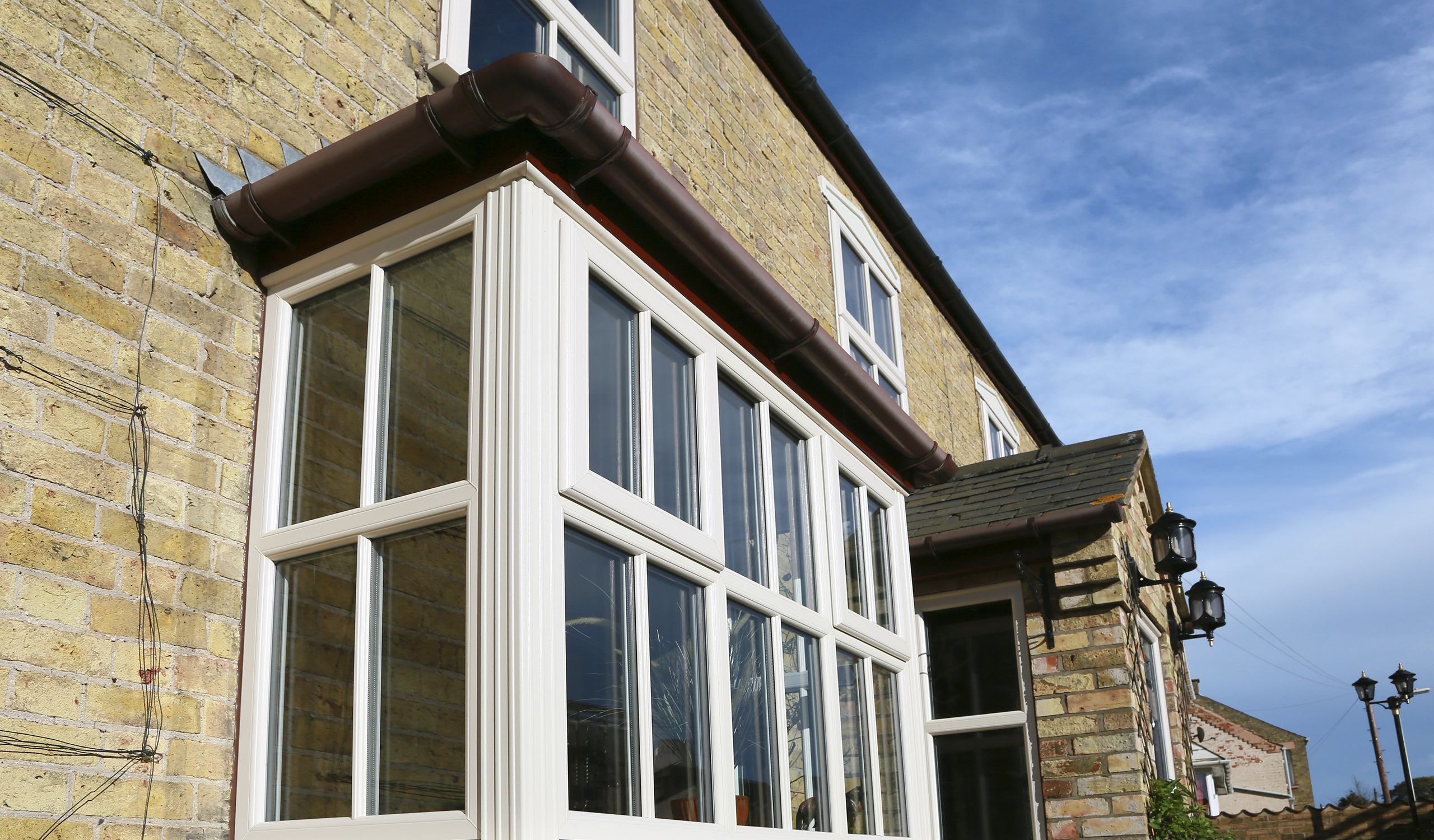 Replacement Double Glazing Seaford