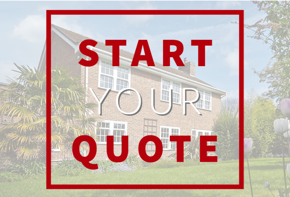 Start Your Quote