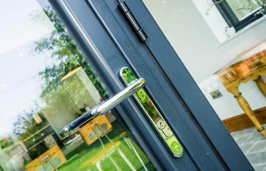 Aluminium Doors and Hardware Lewes