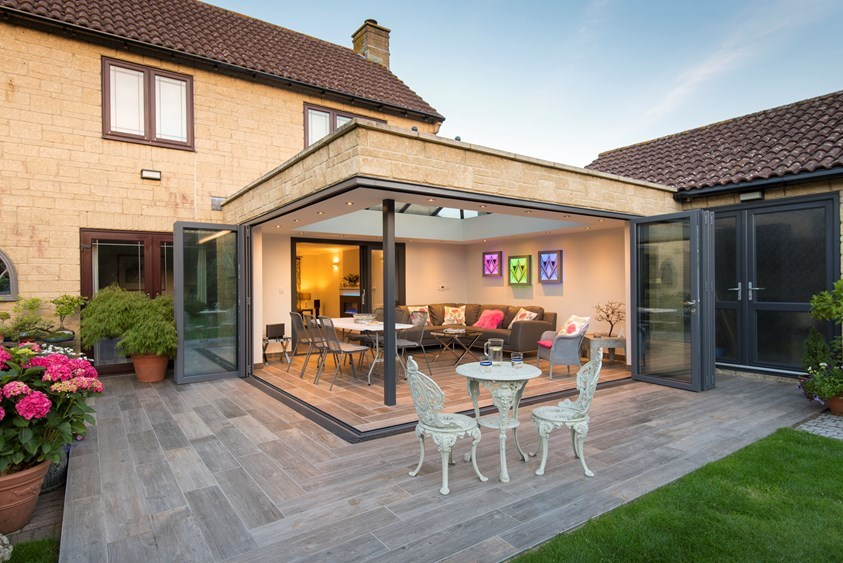 Aluminium Doors for Lewes Homeowners