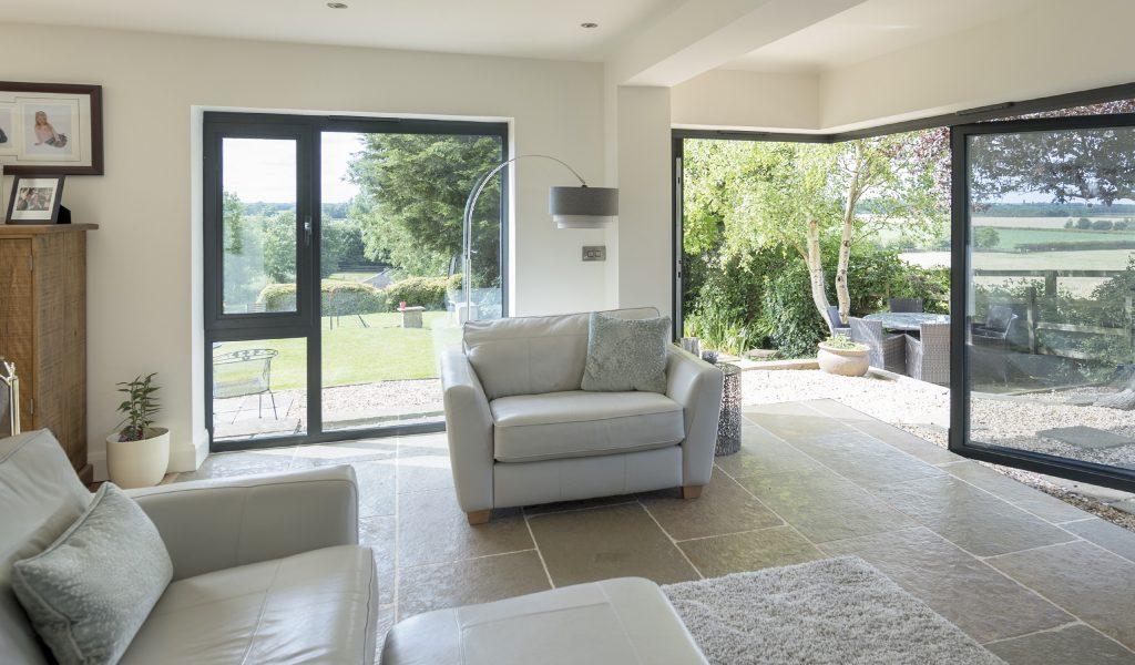 Aluminium Windows for Lewes Homes