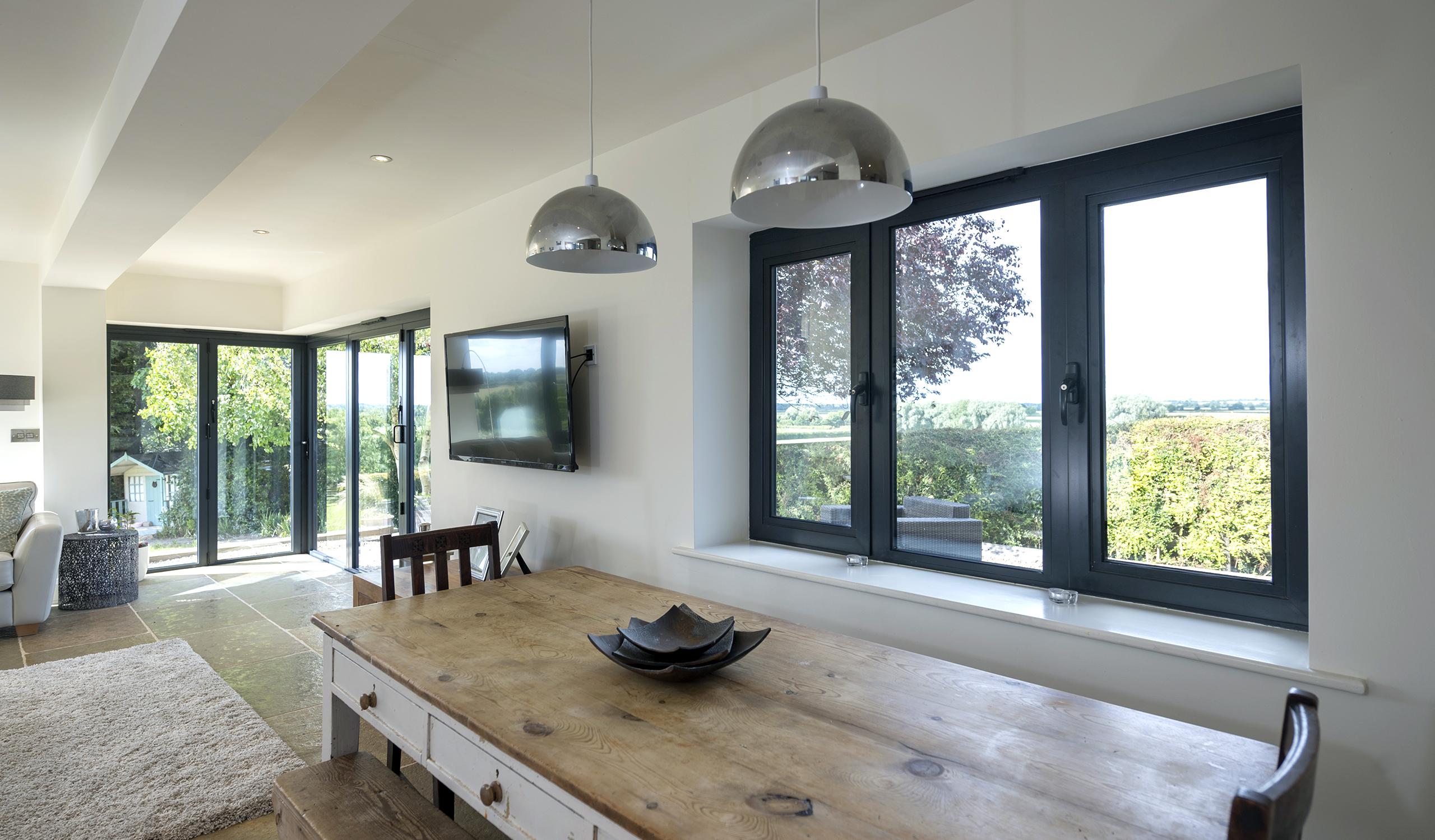 Aluminuim Windows Lewes