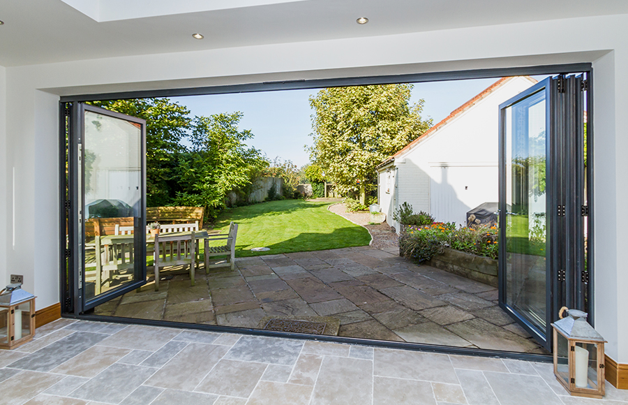 bifold doors free quote Lewes